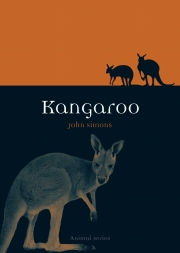 Jacket Image For Kangaroo