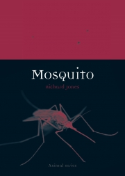 Jacket Image For Mosquito