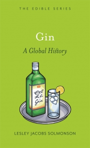 Jacket Image For Gin