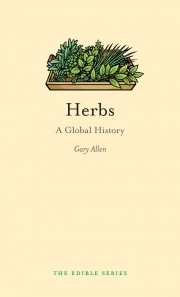Jacket Image For Herbs