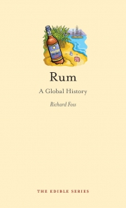 Jacket Image For Rum