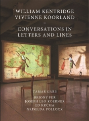 Jacket Image For William Kentridge and Vivienne Koorland